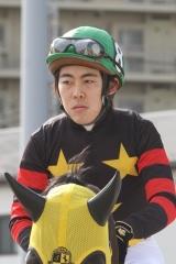 田中涼騎手