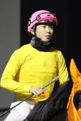 町田直希騎手