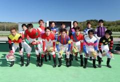 190512 南関東ジョッキーズフレンドリーマッチ-01