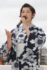 190704 稲村亜美さんスペシャルトークショー-03