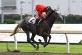 130705 キョウエイアドニス 新馬戦優勝-01