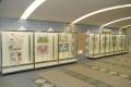 190802 おがわじゅり 「馬のイラスト展」-01