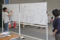 190802 おがわじゅりさんによるお馬さん描き方講座-03