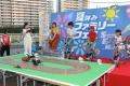 190802 稲村亜美さん×おがわじゅりさんスペシャルステージ ファミリージョッキー対決-01