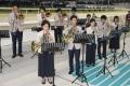 190822 川崎競馬ファンファーレ隊「川崎競馬ロジータブラス」 デビュー-04