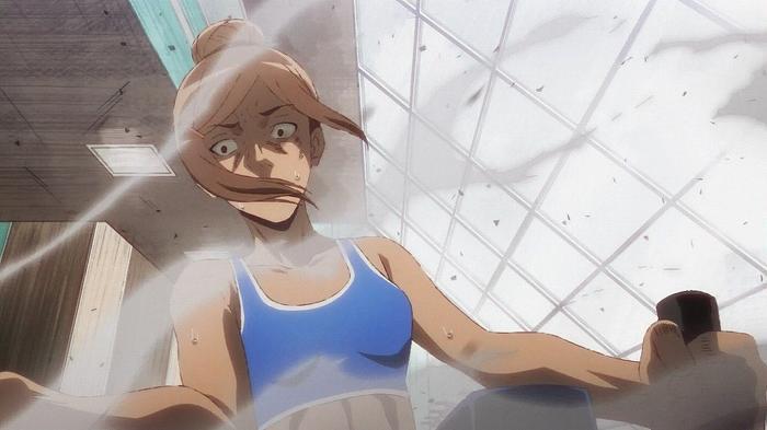 ダンベル 6話10