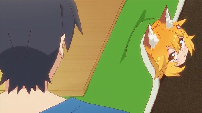 仙狐さん 10話18