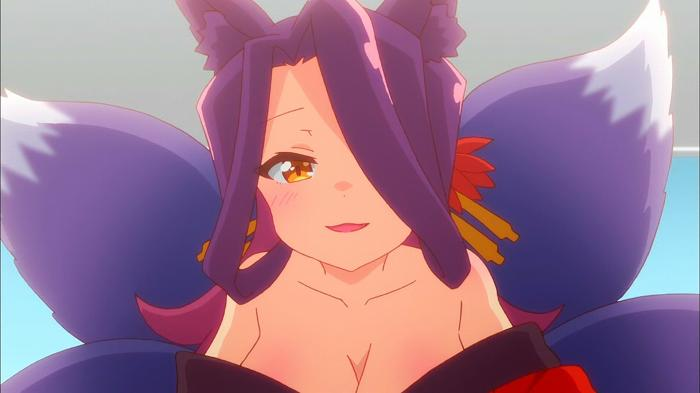 世話やきキツネの仙狐さん 第10話