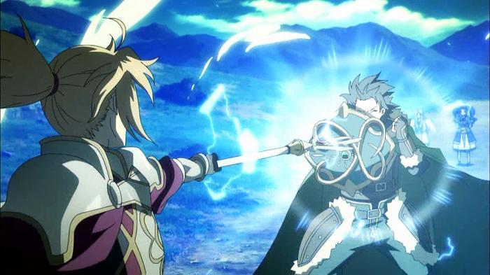 盾の勇者 18話8