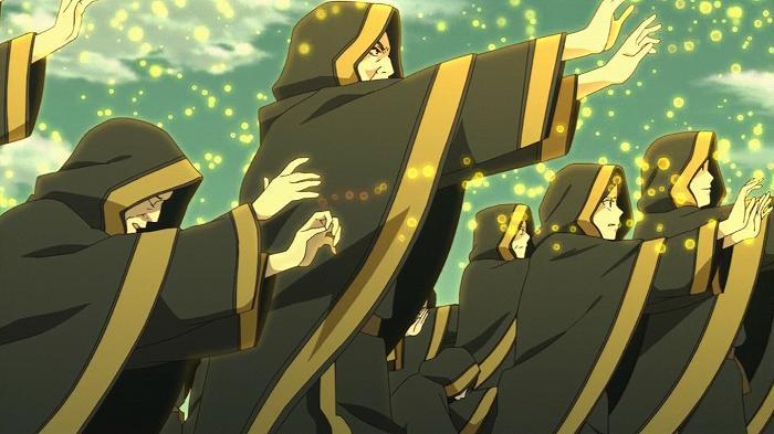 盾の勇者 20話4