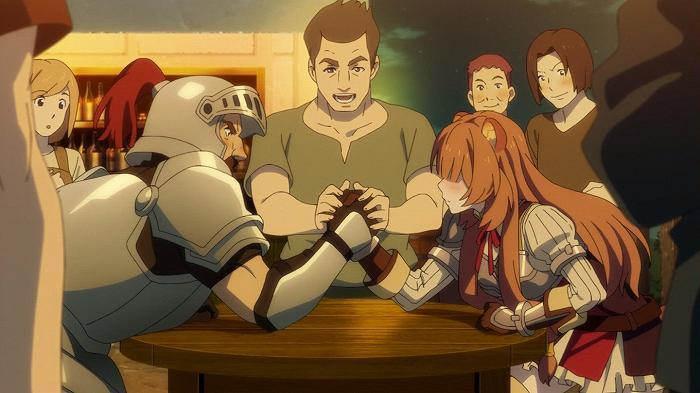 盾の勇者 23話5