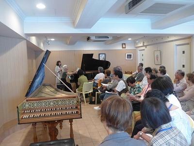 11ピアノ演奏