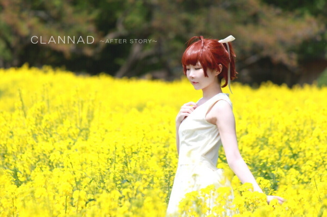 CLANNAD ~AFTER STORY~ 古河渚