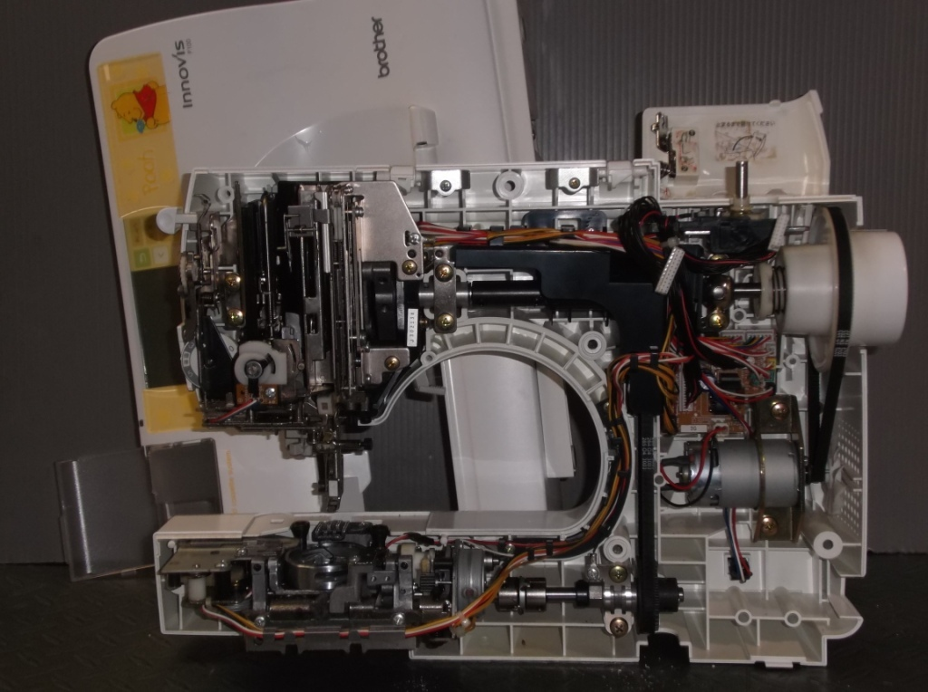 innovis P100-2