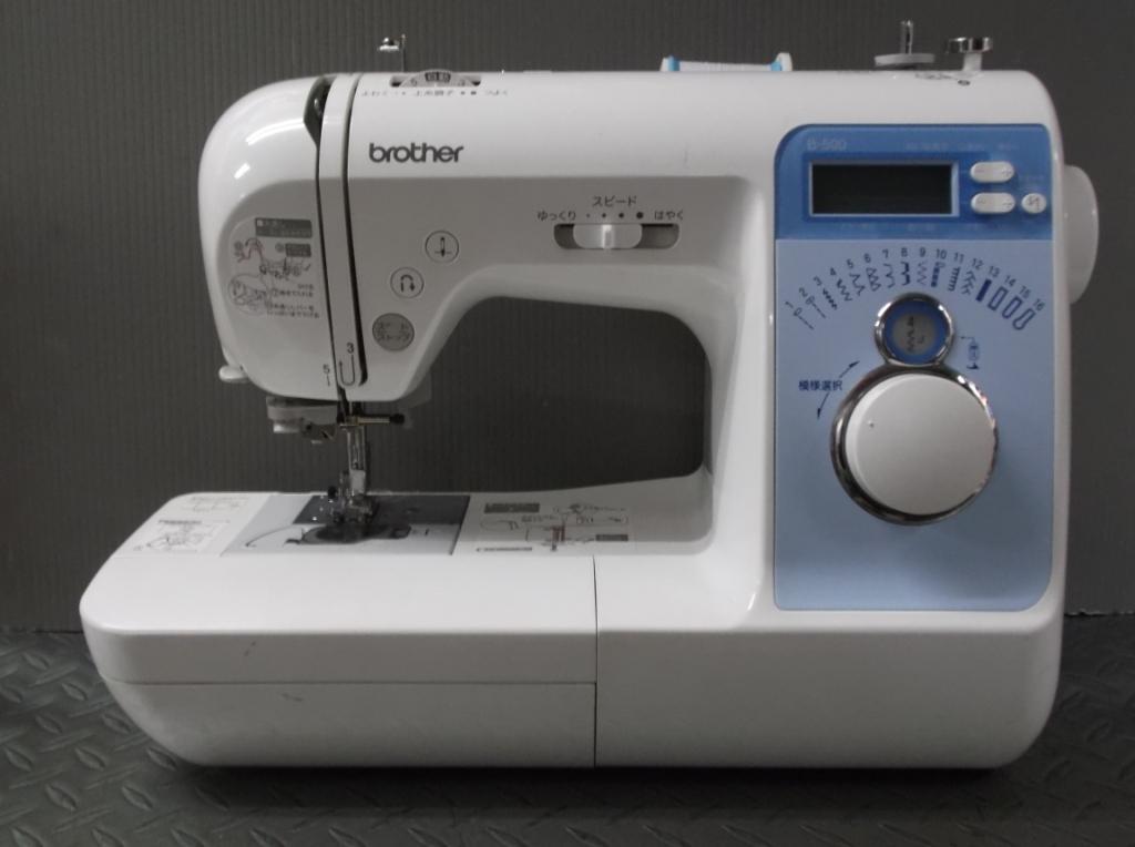 B500 CPV03-1