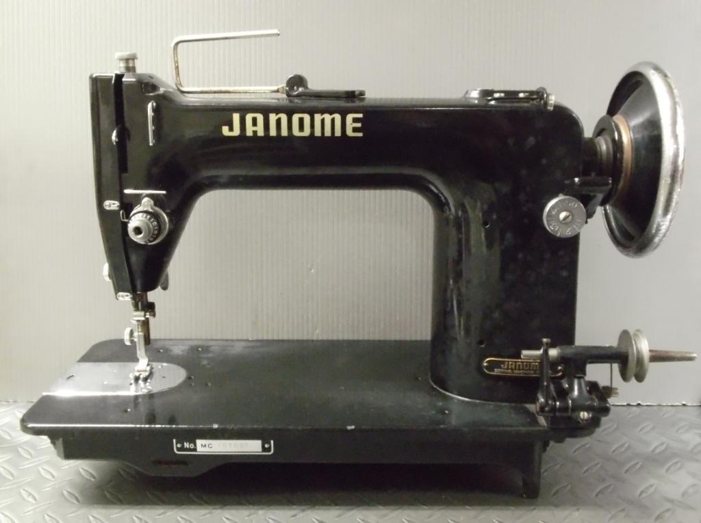 janome 103-1