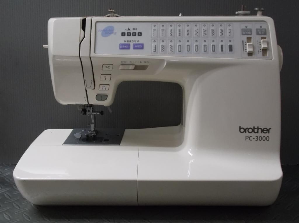 PC 3000-1