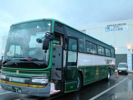 夜景バス1
