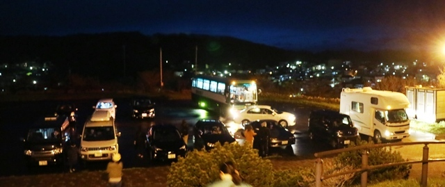 夜景バス13