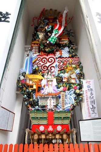 2018日本武尊征熊襲