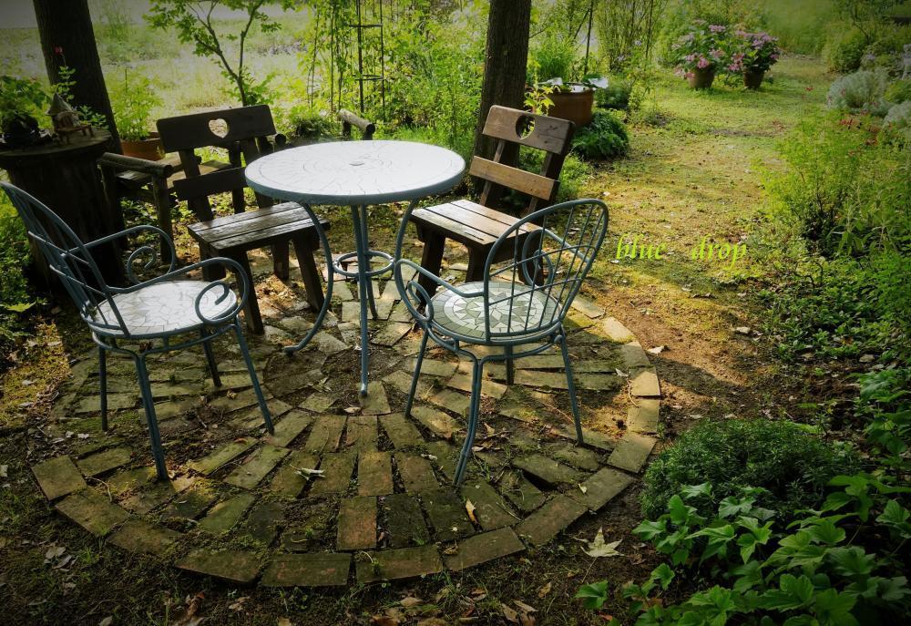 森のテーブル*
