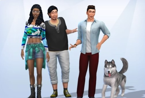The Sims™ 4_20181208230707