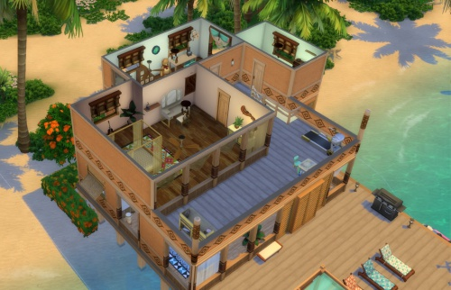 The Sims™ 4_20190718144537