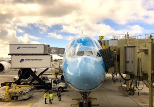 1ANA、エアバスA380をハワイに就航。A380機の最後の就航?