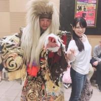 石見神楽 2019東京公演 鵺
