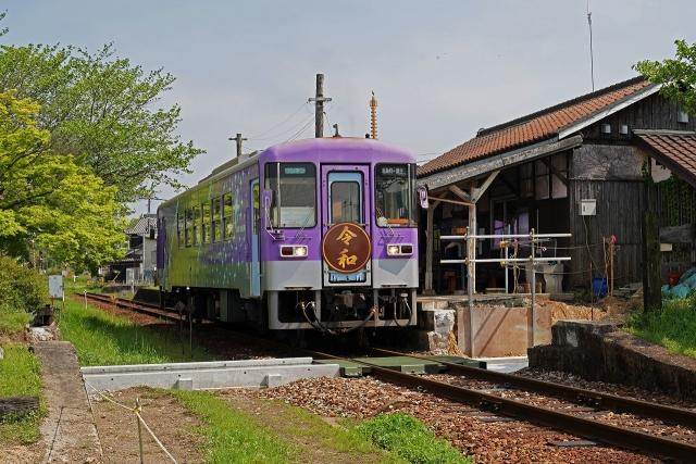 190502法華口駅2