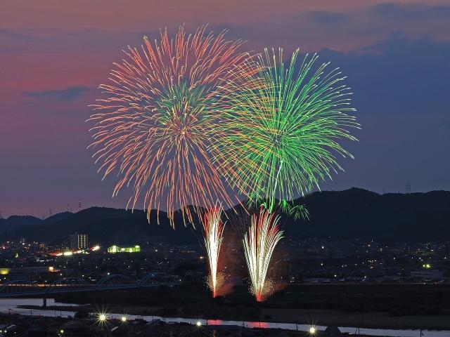 190804加古川花火6