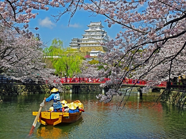 180331姫路城
