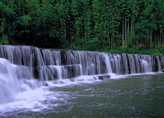 180616黒滝②