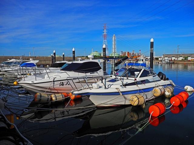 180818漁港④