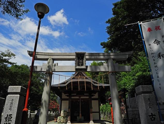 190824千姫天満宮1
