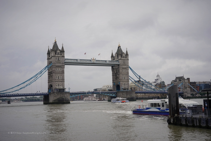 ロンドン・テムズ川4726 (2)