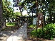 P2019821、川中島古戦場・八幡社