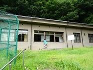 P2019821、松代地震観測所・天皇御座所予定地跡