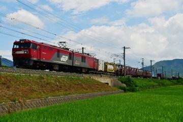 鹿児島本線_貨物201907(2)