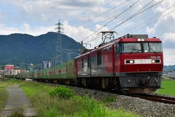 鹿児島本線_貨物201907(3)