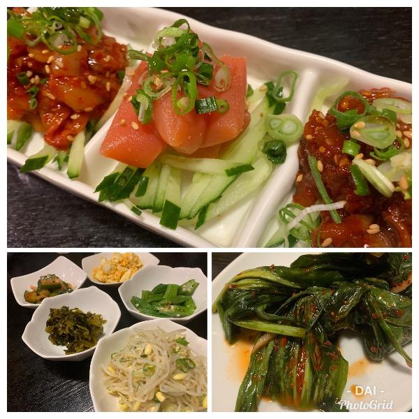 01 韓国料理