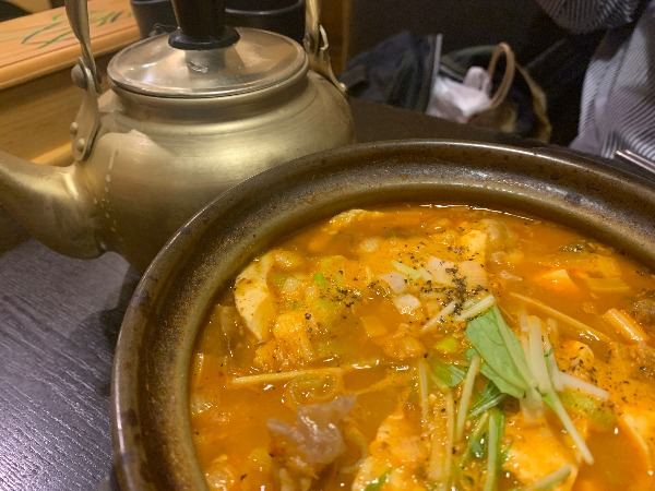 02韓国料理