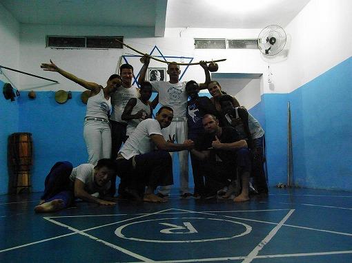 2009年 練習後