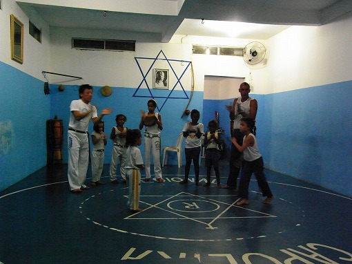 2009年 子供練習