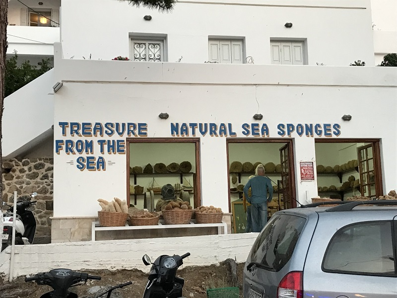 kalymnos souvenior shop 2