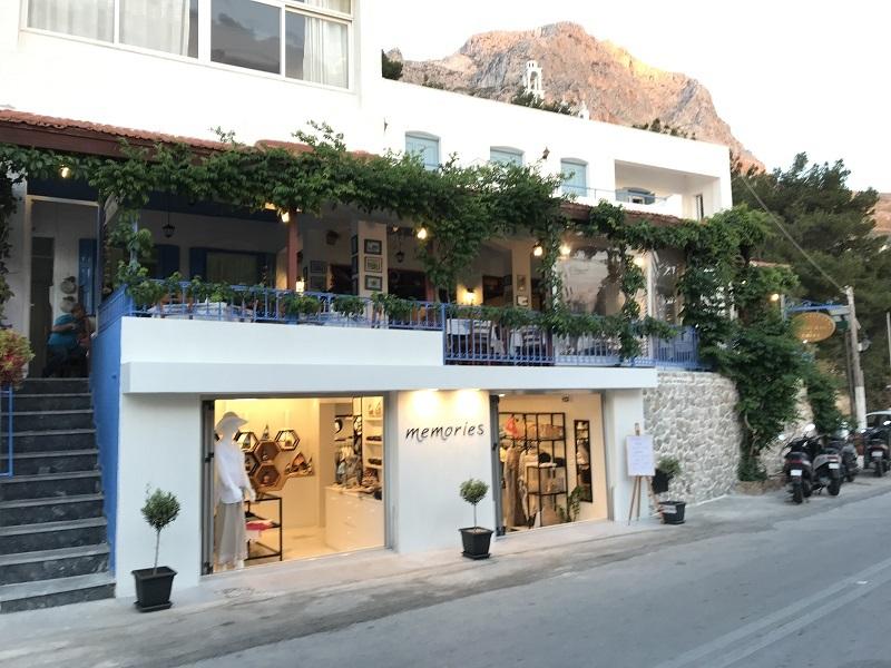 kalymnos restaurant 1