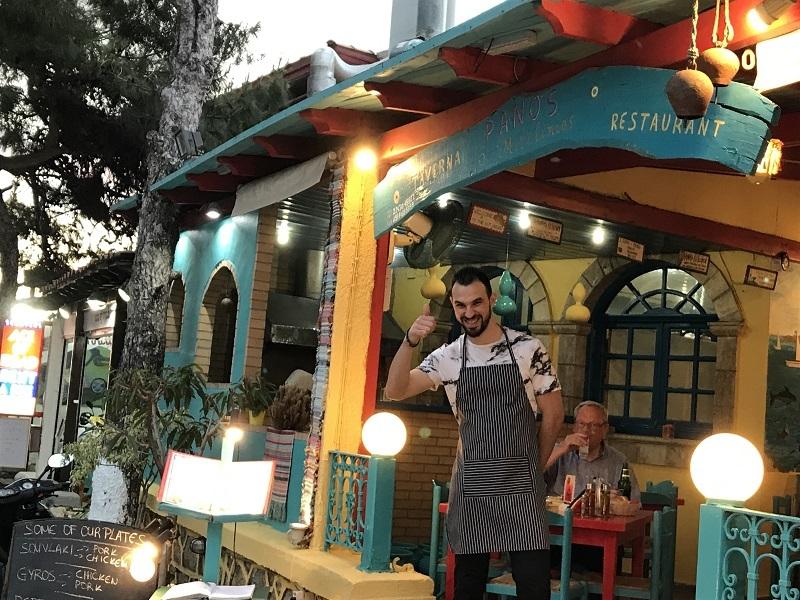 kalymnos restaurant 4
