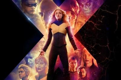 映画X-MEN:ダーク・フェニックス