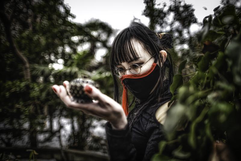 02_薫香