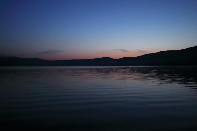 9369 阿寒湖